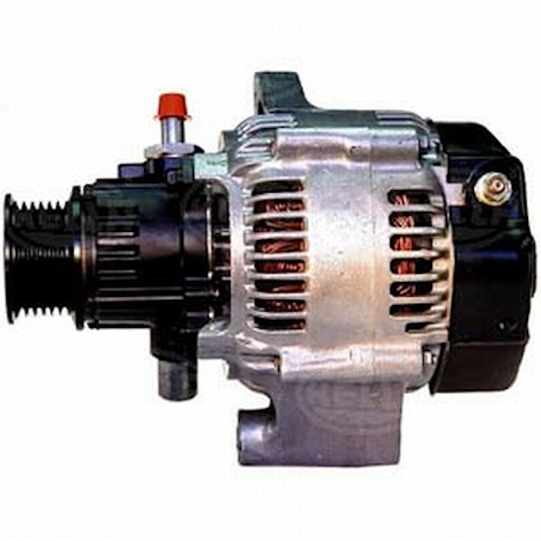 Generator utbytes 12V/80A