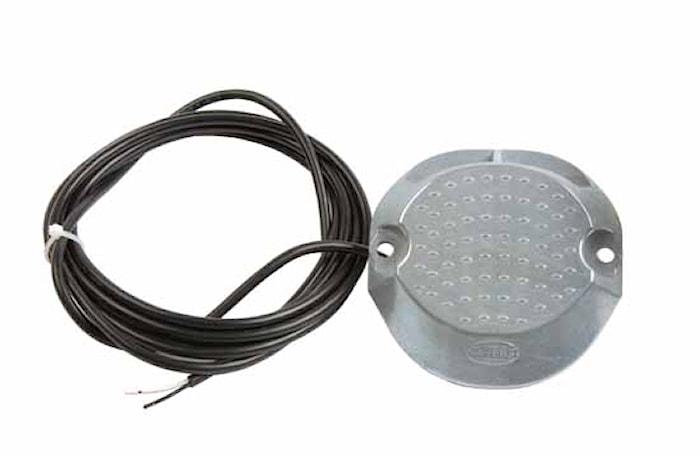 Varningsblinklykta 12V LED