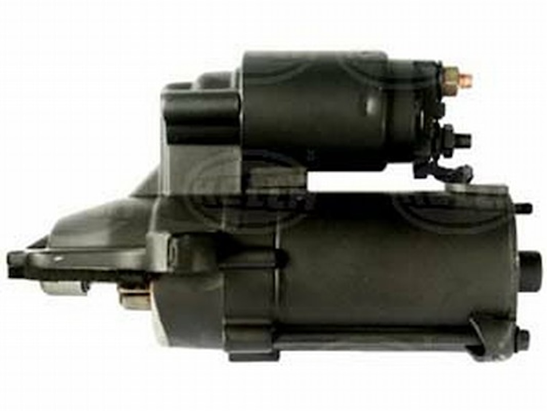 Startmotor utbytes 12V1,5kW