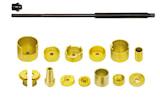 Dragverktyg för silentlager