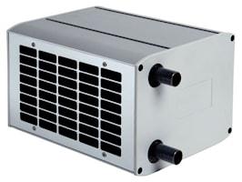 Omluftsvärmare 7 kW/12 volt