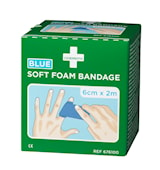 Cederroth Soft Foam Bandage