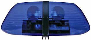Lykthuv vä blå OWS 540-1600