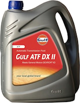 ATF DX II -M