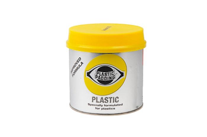 Plastic 920g burk