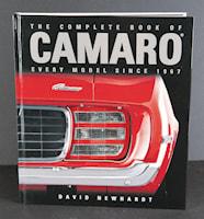 Camaro Bok