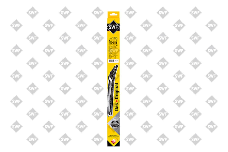 Torkarblad H Blade 650mm