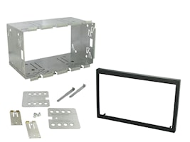2-Din monterings kit Universal
