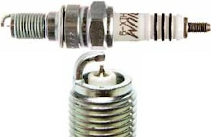 6216-MC-/Mopedstift-Iridium IX