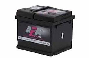 Batteri HS1 AFA Plus