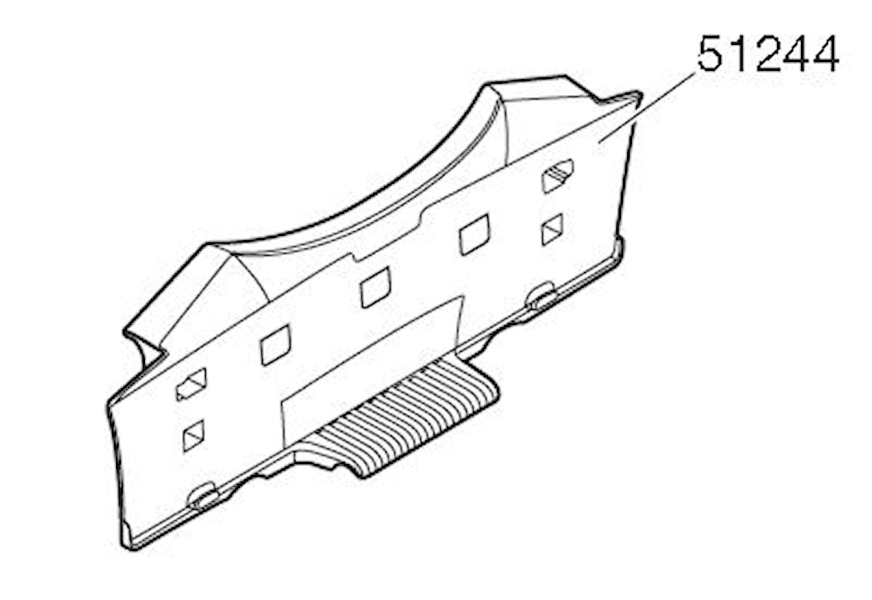 Skylthållare G2 921/923