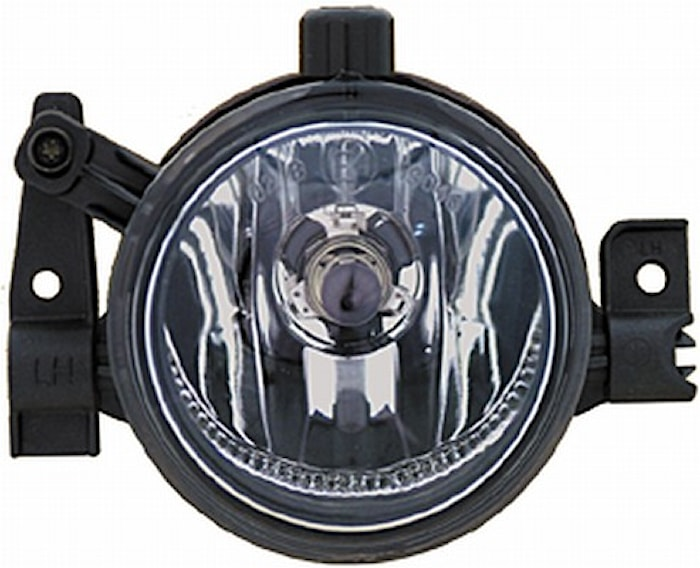 Dimstrålk hö H8 Ford Focus 04-