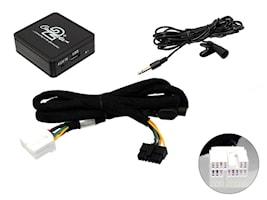 BT interface A2DP Honda 2001-