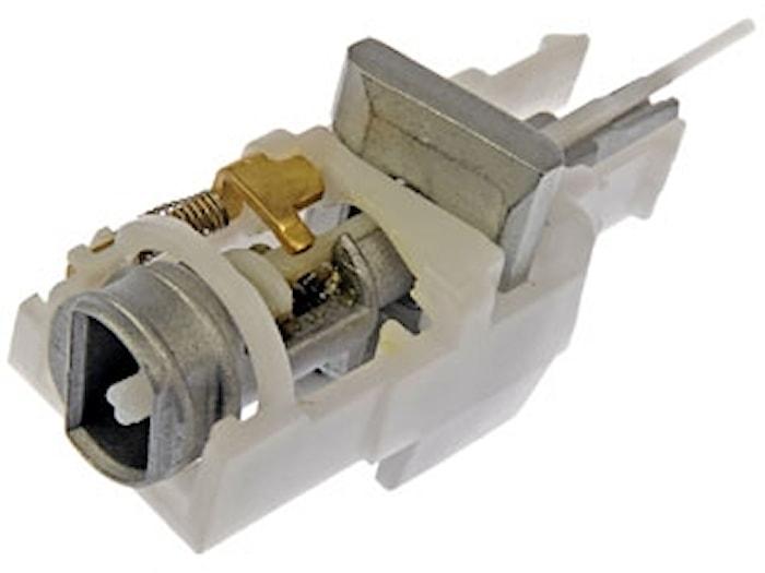 Ignition actuator