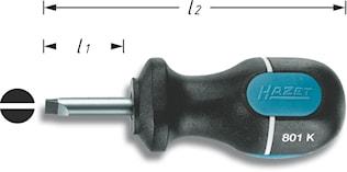 Skruvmejsel 8.0 mm