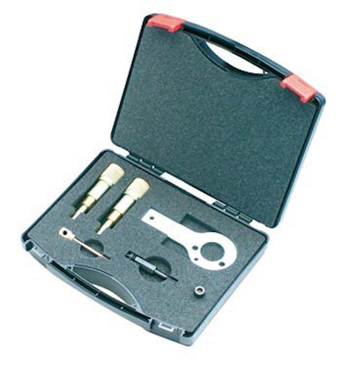 Låsverktygssats Opel 1.9 CDTi