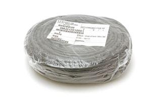 Skyddssl PVC 12,0x0,47mm svart