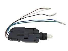 C-låsmotor 5-kabel, 24V Komp.
