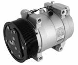 Kompressor 12V SP15 Poly-V10