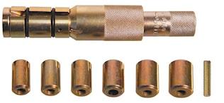 Kopplingscentreringsverktyg