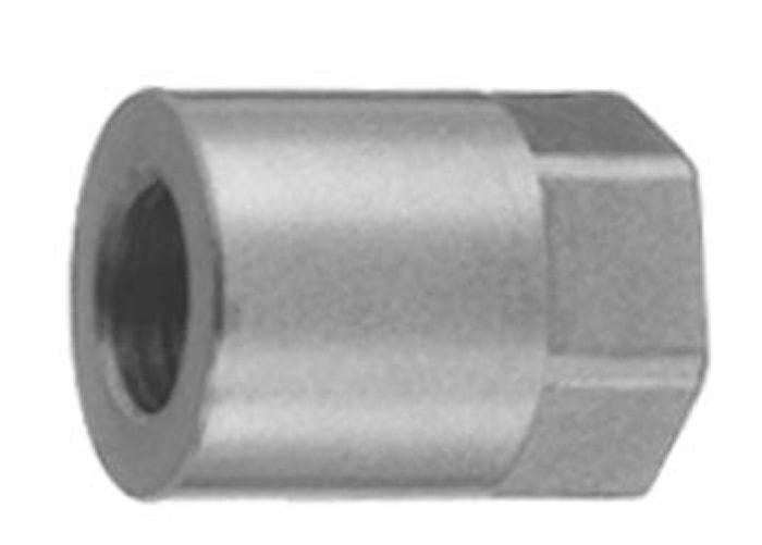 Adapter M14 på M14x1,5