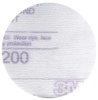 260L Hookit Rondell P1500 75mm