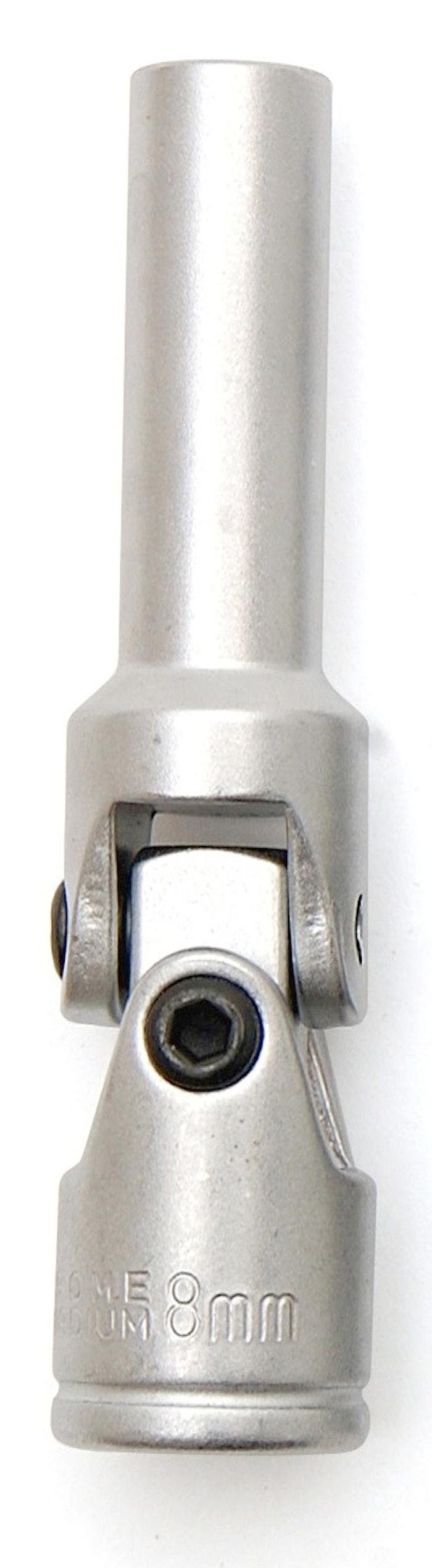 """Glödstiftshylsa 3/8"""" 14 mm"""