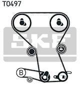 Kamremsats (48-15375XS)