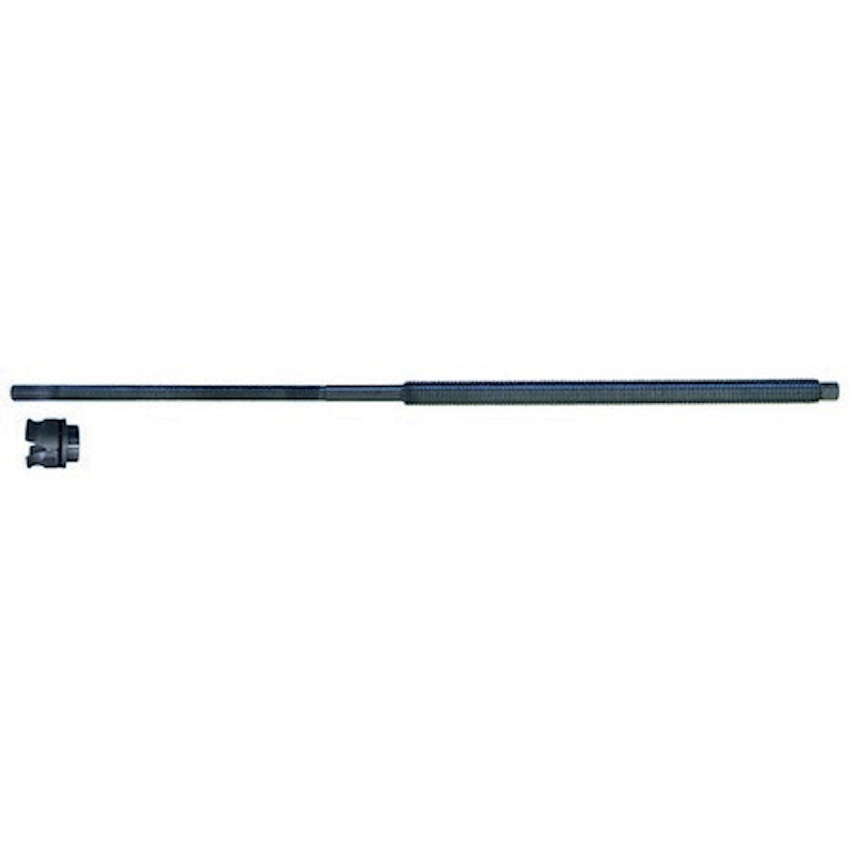 Zugspindel M12 mit Schnellspan