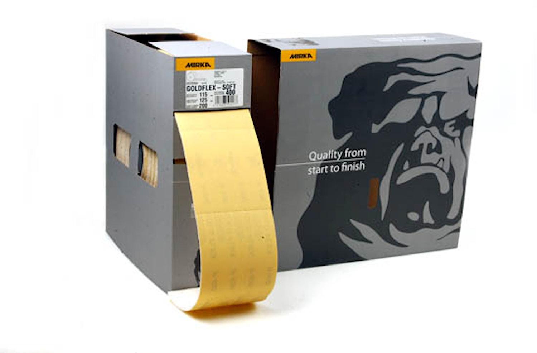 Goldflex Soft 320k 115mmx25m