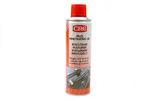 CRC Rostlösare MoS2 aero 300ml
