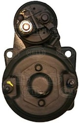 Startmotor utbytes 12V/1,05kW
