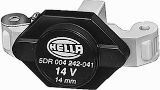 Laddregulator BO 14,5V 14mm M