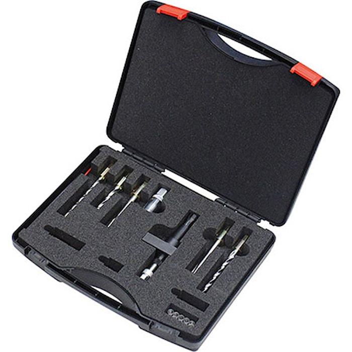 Injektorverktygssats
