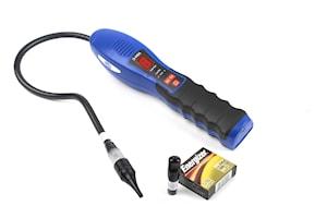 Läcksökare AC elektronisk