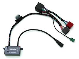 Kamerainterface MB till MXN