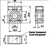 Huvudsäkring CF 250A