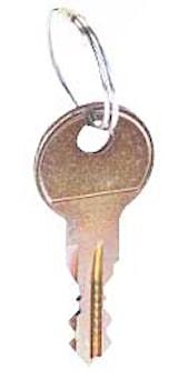 Nyckel till One Key-system