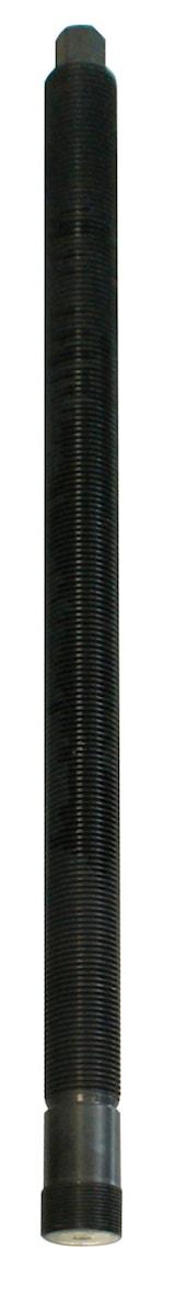 Dragspindel M17x1