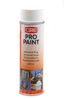 CRC ProPaint vit matt 500ml