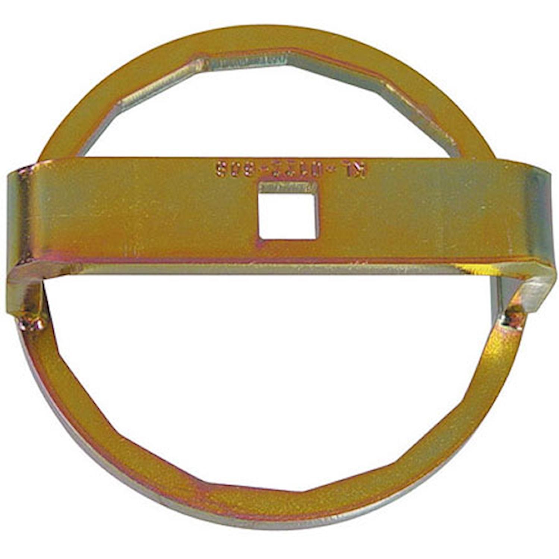 Oljefilternyckel nyckelvidd 10