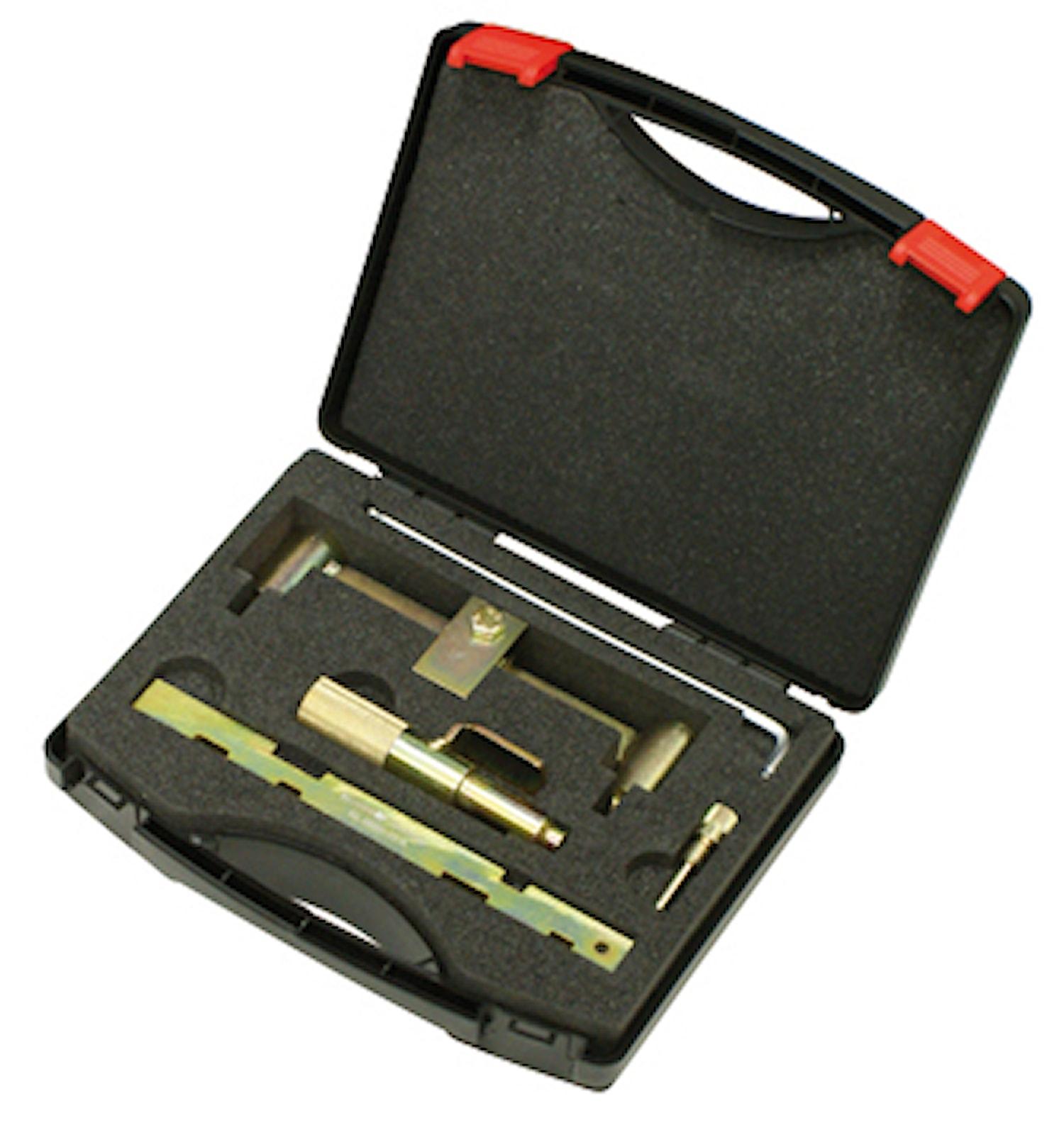 Låsverktygssats Volvo Bensin