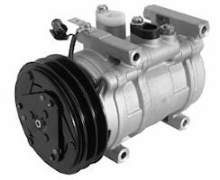 Kompressor 12V SP20 rem A2