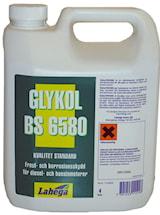 Glykol BS6580 4L