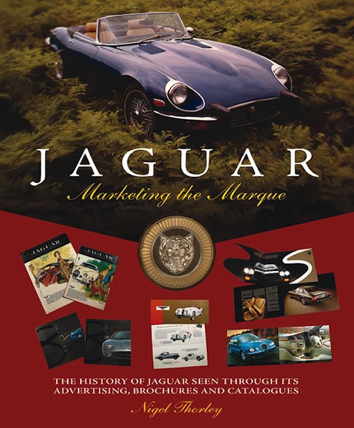 Jaguar Marketing the Margue
