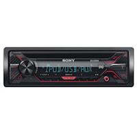 Bilstereo CD/Radio/USB