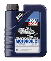 Snowmobile 2T Synth 1l