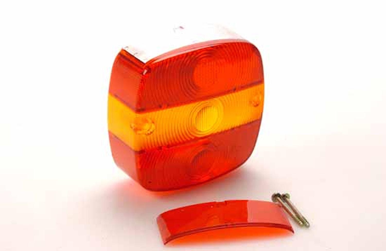 Lyktglas f bakl 997 008 00