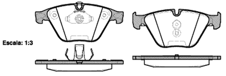 Belägg HP T1962