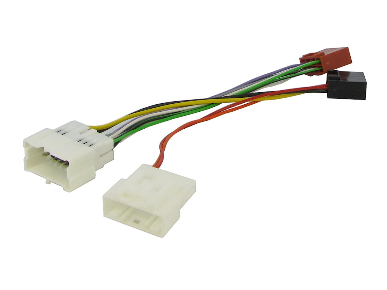 Adapter ISO MB Citan